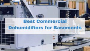 Best-Commercial-Dehumidifiers-for-Basements