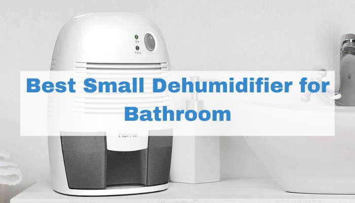Best-Small-Dehumidifier-for-Bathroom